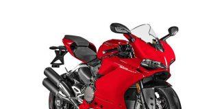Ducati Panigale 959 2016 phiên bản màu đỏ