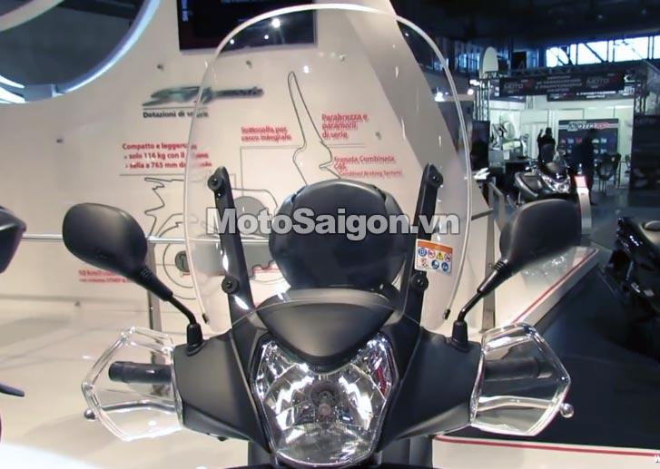 Honda SH 300i 2016 tiếp tục về Việt Nam với giá bán mới 2