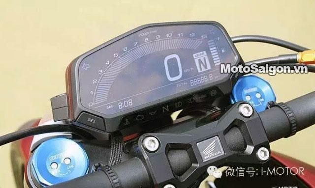 Honda SFA 150: Mẫu xe 150cc