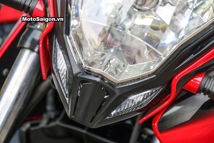 Kawasaki Pulsar 200NS 2016 với giá 78 triệu tại Việt Nam 7