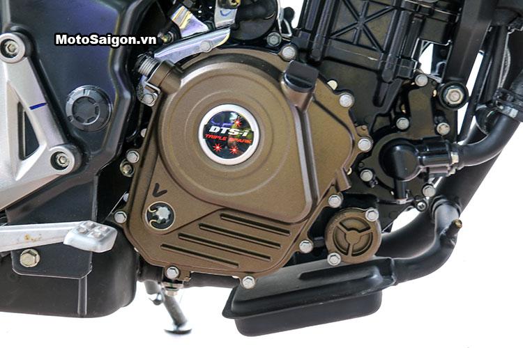 Kawasaki Pulsar 200NS 2016 với giá 78 triệu tại Việt Nam16