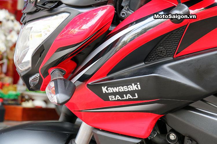 Kawasaki Pulsar 200NS 2016 với giá 78 triệu tại Việt Nam 10