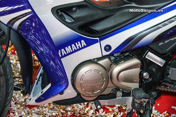 Xe Yamaha Z125 2016 có giá 250 triệu tại Việt Nam 3
