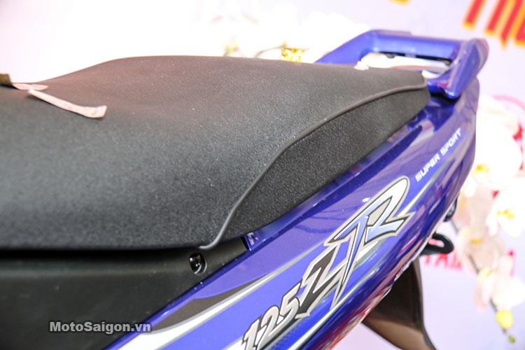 Xe Yamaha Z125 2016 có giá 250 triệu tại Việt Nam 12