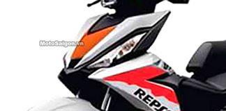 Winner 150 Repsol 2017