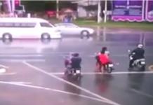 Tai nạn xe tải