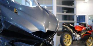 T12 Massimo chiếc moto đắt nhất thế giới