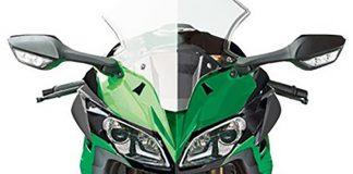 Kawasaki Z1000SX 2017