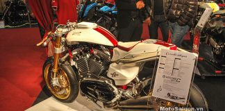 Avinton Moto Corse