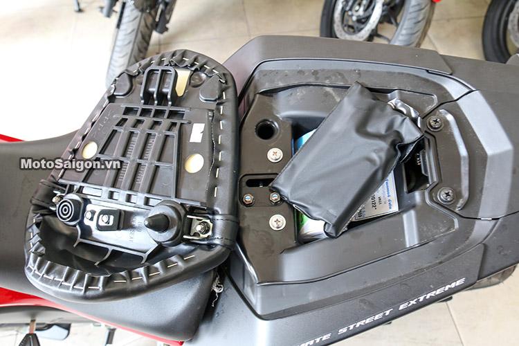 Cận cảnh lô xe Yamaha MSlaz giá hơn 100 triệu tại Việt Nam vừa được nhập về-1