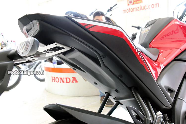Cận cảnh lô xe Yamaha MSlaz giá hơn 100 triệu tại Việt Nam vừa được nhập về-11