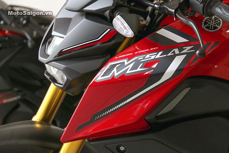Cận cảnh lô xe Yamaha MSlaz giá hơn 100 triệu tại Việt Nam vừa được nhập về-4
