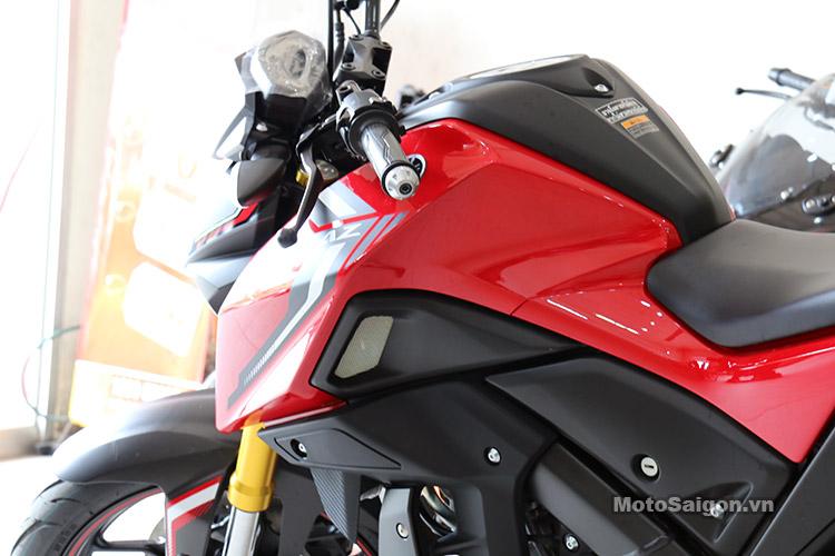Cận cảnh lô xe Yamaha MSlaz giá hơn 100 triệu tại Việt Nam vừa được nhập về-5