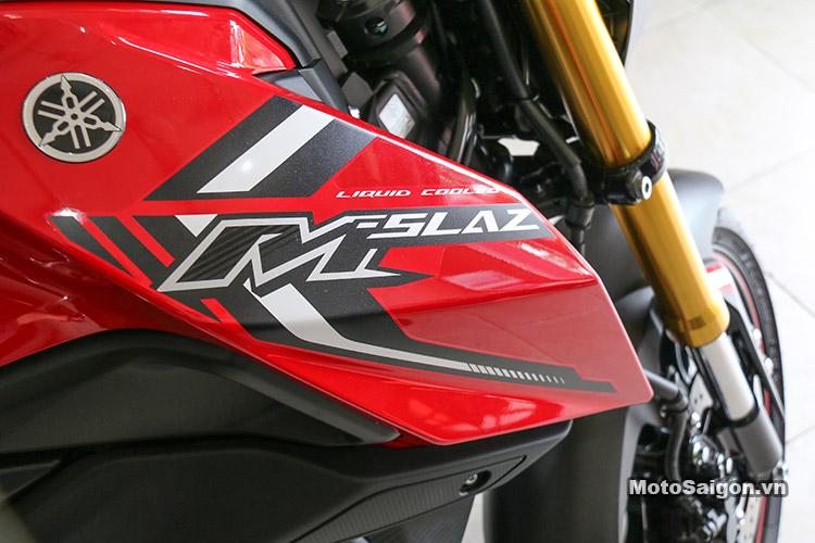 Cận cảnh lô xe Yamaha MSlaz giá hơn 100 triệu tại Việt Nam vừa được nhập về-7