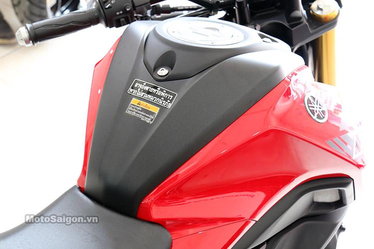 Cận cảnh lô xe Yamaha MSlaz giá hơn 100 triệu tại Việt Nam vừa được nhập về-8