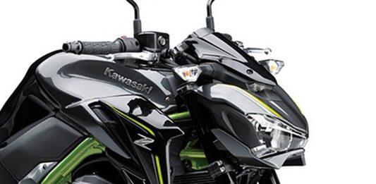 Giá Kawasaki Z900 2017 chưa được công bố - MotoSaigon.vn