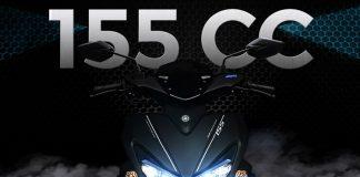Giá NVX 155 của Yamaha tại Việt Nam motosaigon
