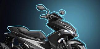 Tìm hiểu VVA - Công nghệ Van biến thiên của Yamaha NVX 155 Motosaigon