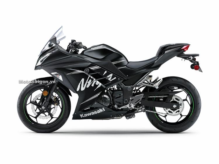 NinjaÆ 300 ABS RR