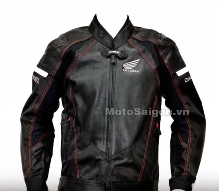 Áo bảo hộ Honda CBR250 2017 motosaigon