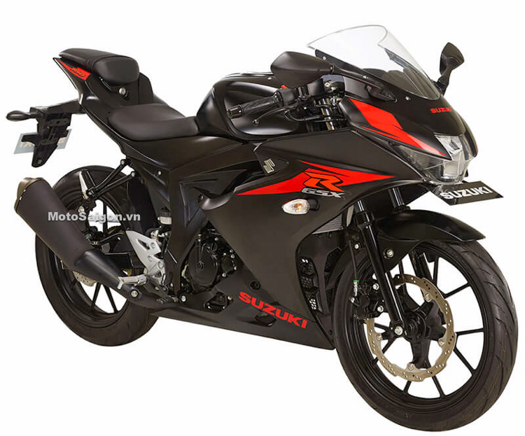 Suzuki Gsx Rprice Malaysia