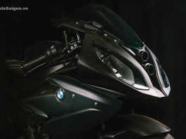 BMW S1000RR do Turbo 2016