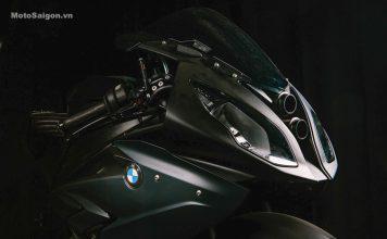 BMW S1000RR do Turbo 2016