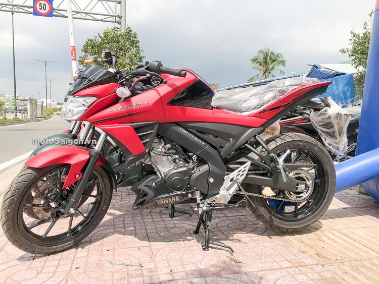 Sửa chữa, phụ tùng xe máy Đà Nẵng - Honda, Yamaha, Piaggio