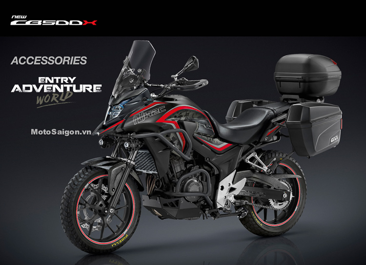 honda cb500x 2018 s p v vi t nam c gi b n motosaigon. Black Bedroom Furniture Sets. Home Design Ideas