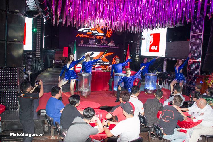 Motor 2K Khai trương đại lý phân phối GIVI chính hãng tại Việt Nam - 3